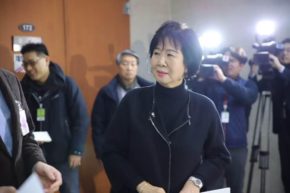 손혜원2 목포 부동산 논란, SBS와 좃선의 어거지! 미친X 멘탈갑 손혜원