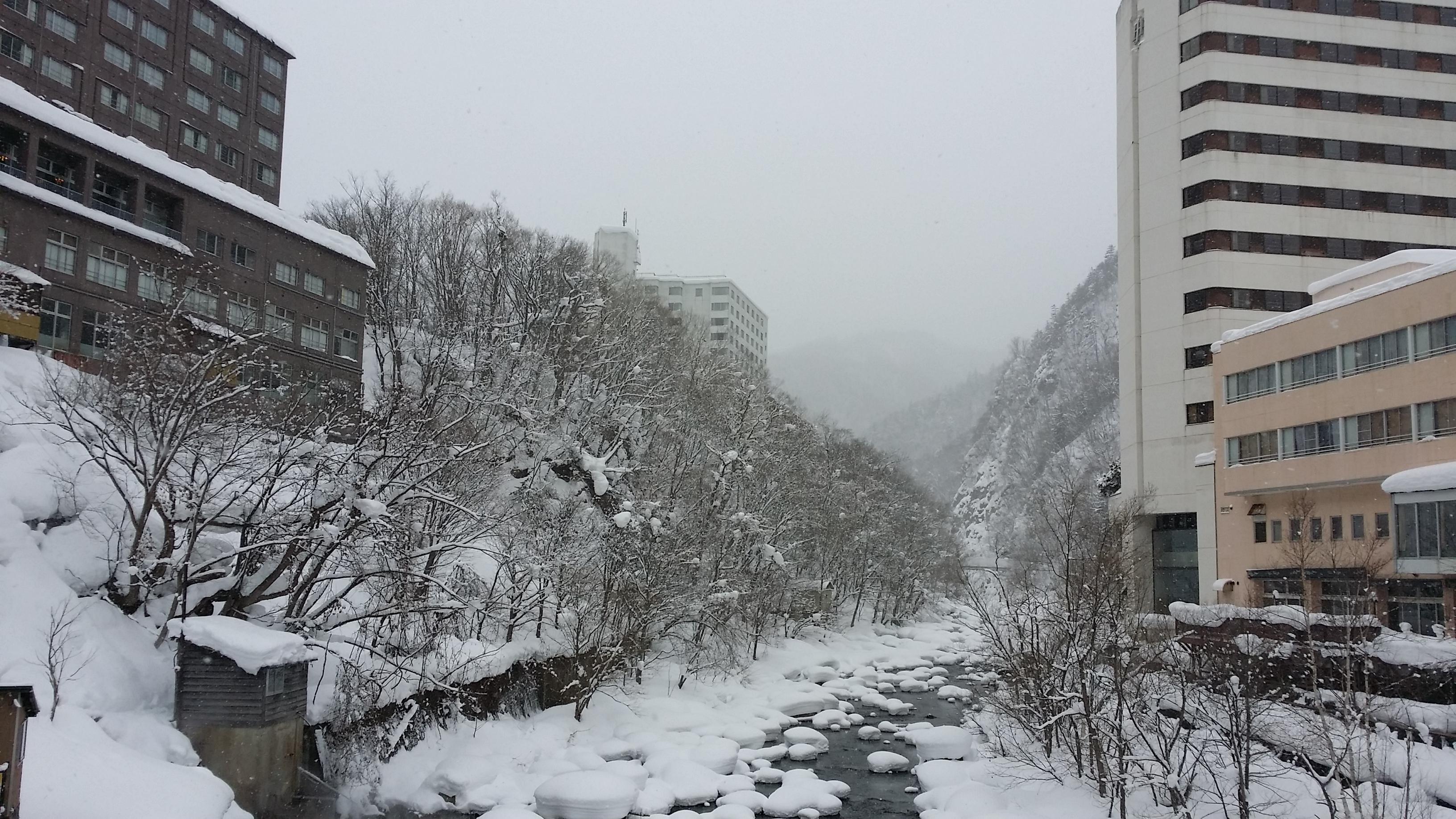 20160128 110815 1 일본 겨울여행지 홋카이도 니세코의 숨겨진 비밀