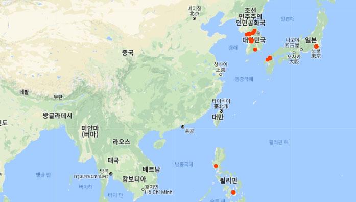 김타쿠닷컴 구글지역가이드 전 세계 정보 공유   구글 지역가이드 안내
