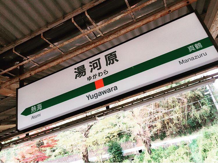 14607163 1249383858441963 3197474509011550208 n 도쿄에서 유가와라(湯河原) 온천여행