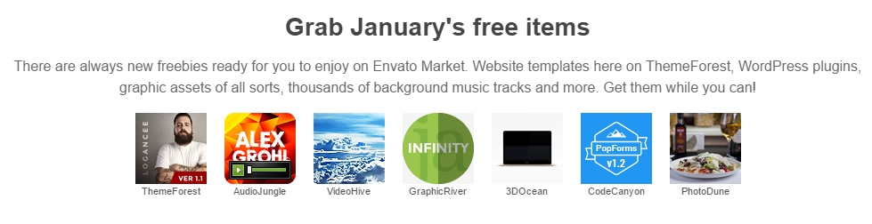 Themeforest free item 세계 최대의 워드프레스 유료테마 사이트 테마포레스트