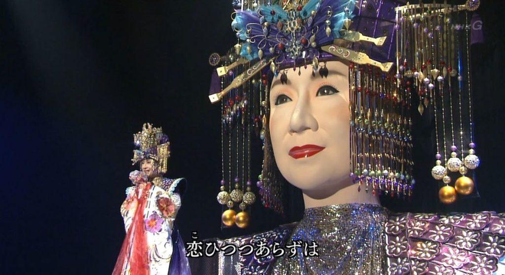 jpop enka 1024x558 일본엔카 모음   오토코 나라 (男なら)