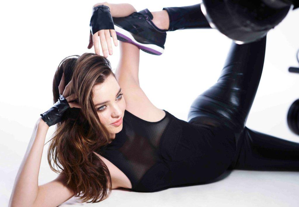 Miranda Kerr 1024x710 최고의 성형은 운동이다. 헬스 후 몸변화 영상