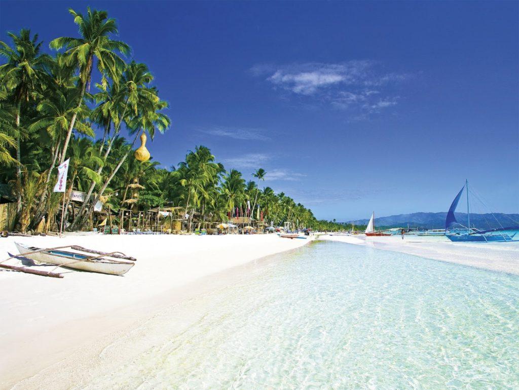 boracay white beach 1024x770 필리핀 휴양지 보라카이 여행 화이트비치