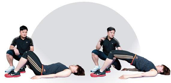 health waist 헬스장 운동기구 사용법, 꼭 해야 할 기초운동