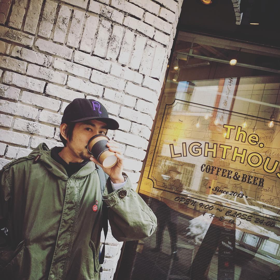17265905 1810859355832833 5563235009243906048 n 홋카이도 삿포로 커피 맛집 The Lighthouse Coffee