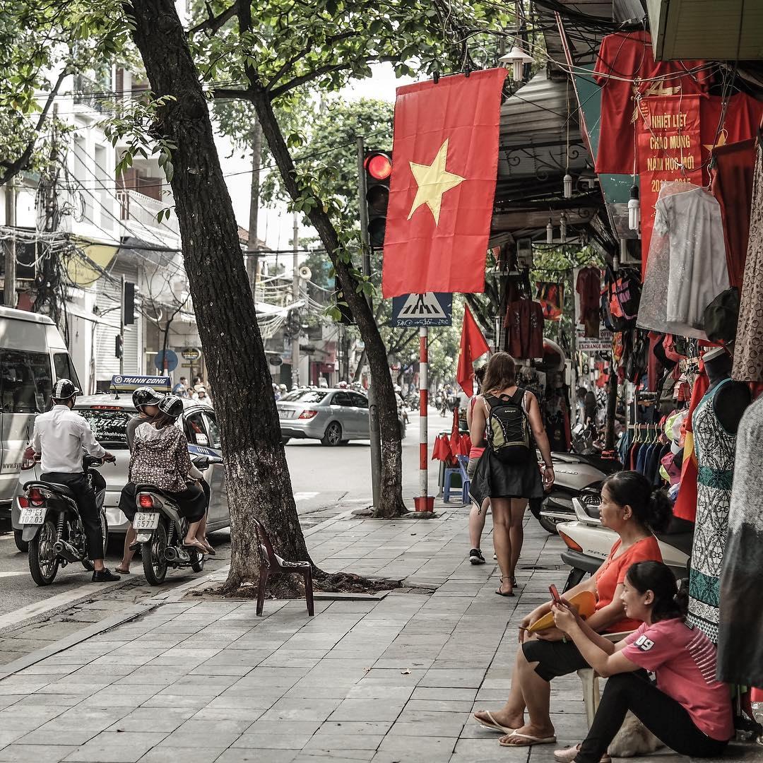17439307 795455203962774 2076145340725067776 n 여행에 미치다. 베트남 하노이 풍경