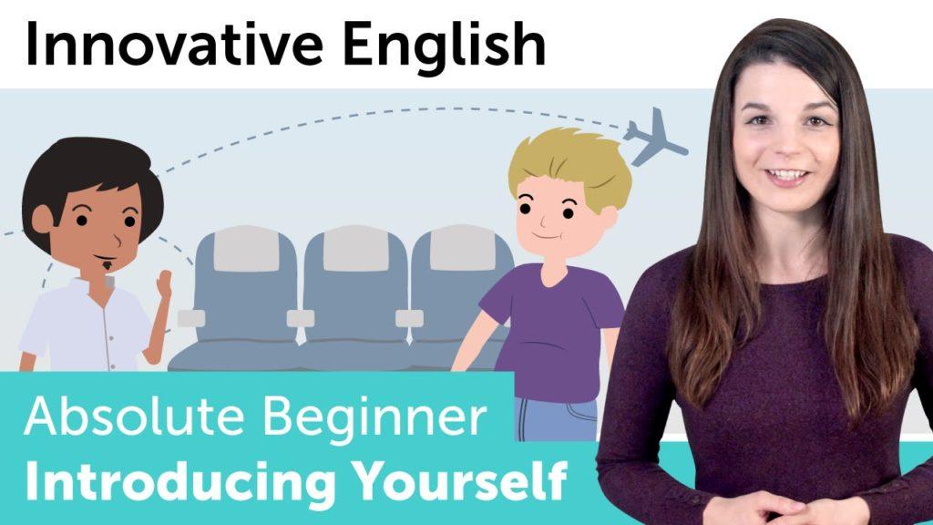 english introducing 1024x576 초보자를 위한 유용한 영어 자기소개 표현