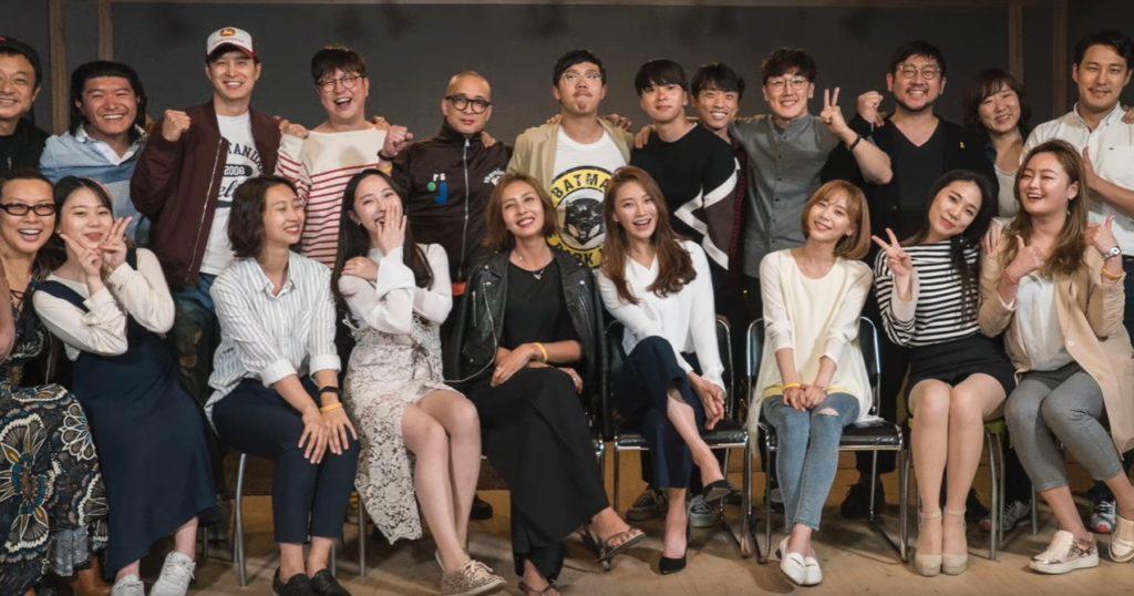 518 march 1024x538 뮤지컬 배우들(시함뮤)이 부르는 임을 위한 행진곡