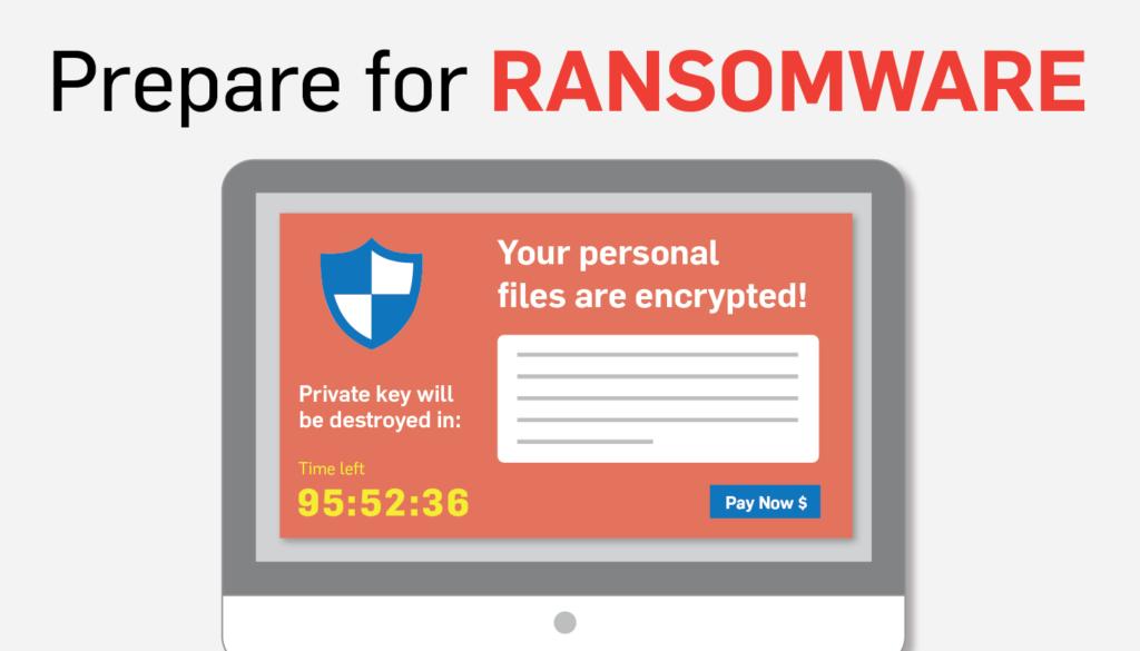 Ransomware 1024x585 인터넷 접속만 해도 감염, 랜섬웨어 공격 주의
