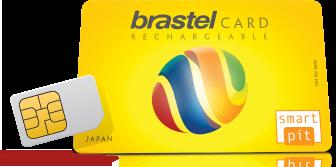 brastel card 일본 여행객을 위한 희소식! 현지 음성통화 가능한 SIM카드(유심칩)