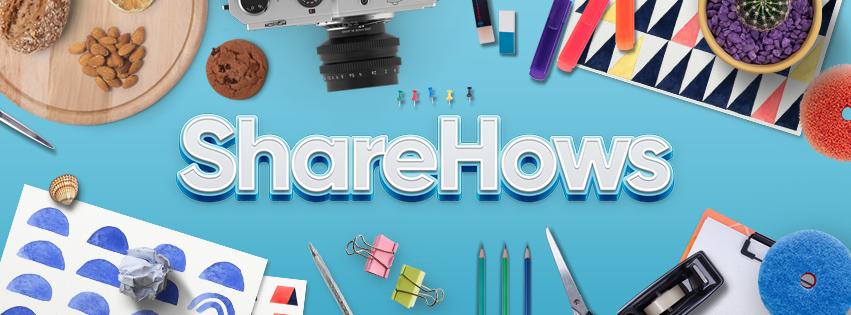 sharehows 유익한 노하우(How to) 공유 쉐어하우스