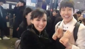 yuminsung 300x173 유민성 일본 라멘집 한국인 비하 혐한 욕설과 헤이트스피치