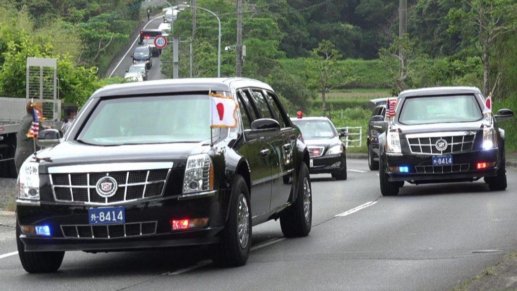 car mania 1024x576 일본의 경찰,소방,경호 차량 파파라치 유튜버