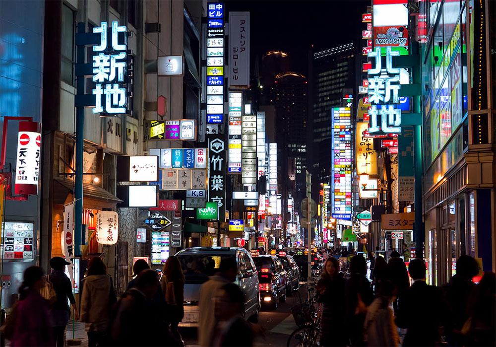 기타신치 쿠라부 술집 도쿄 긴자 호스티스 인터뷰! 캬바쿠라와 일본 텐프로 룸살롱 쿠라부