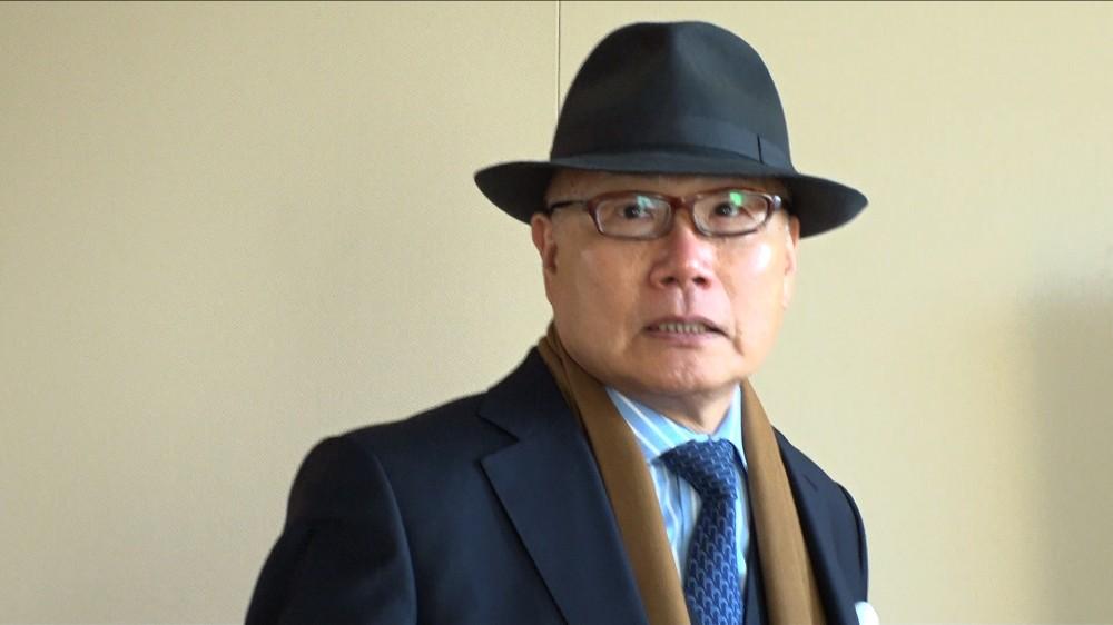 허영중 일본인이 뽑은 최악의 한국인 김연아, 최대 경제스캔들 이토만사건의 허영중
