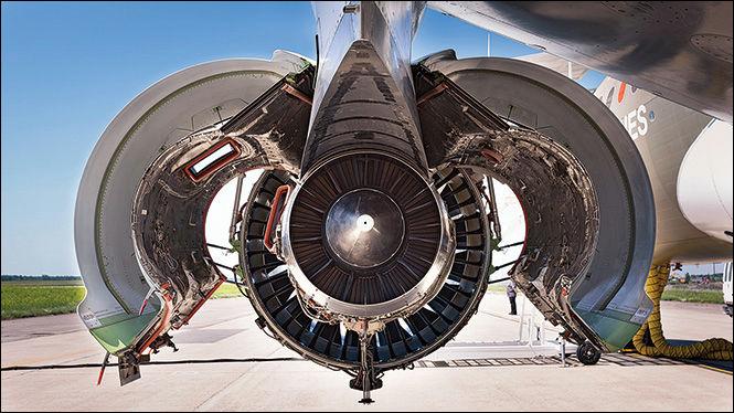 비행기 엔진2 일본항공 이륙 후 엔진 발화로 하네다공항 긴급착륙! 엔진가격은?