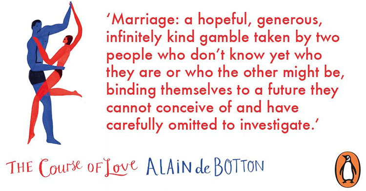 사랑과 결혼 낭만적 연애와 그 후의 일상! 낭만주의에서 현실주의로