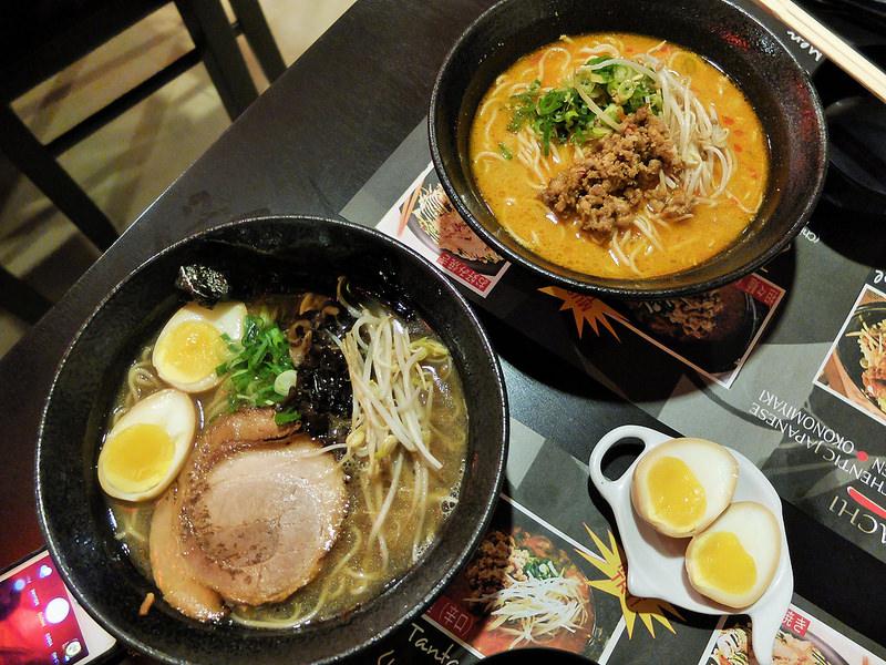 세부 사치 일본라멘 맛집 세부여행 일식맛집 추천! 이자카야 치쿠젠야, 사치