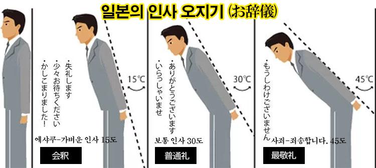 일본의 인사법 일본을 모욕하는 발언을 한 트럼프의 라디오 인터뷰 음성 공개