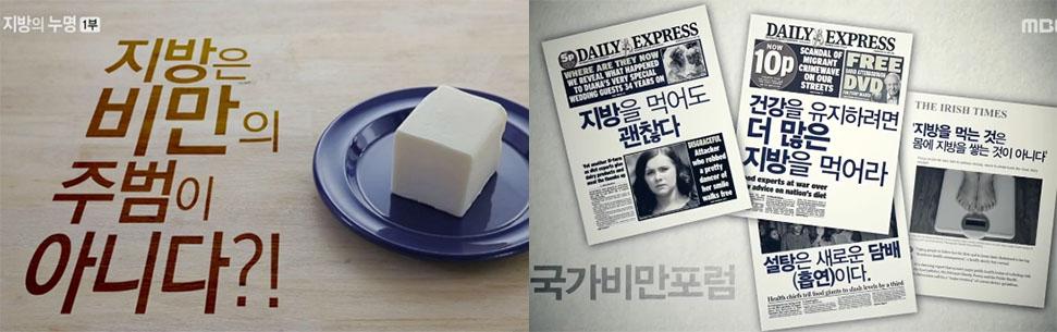 고지방식 당질제한식(저탄수화물 식단) 논쟁에 종지부? 유명 의학잡지에 충격 논문