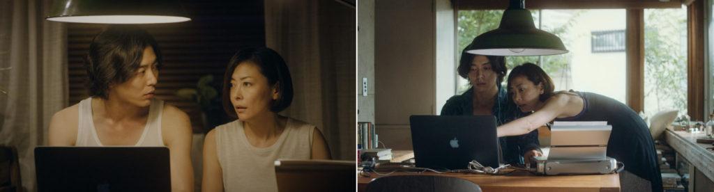 나카야마 미호 영화 나비잠 스틸 1024x276 영화 러브레터의 나카야마 미호, 나비잠으로 부산영화제 방문