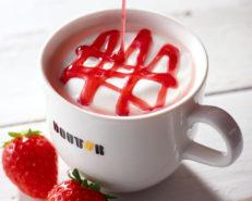 도토루 커피 유산균 쇼콜라 231x185 유산균, 로푸드, 저당질(저탄수화물)로 일본의 건강기능식품 시장 확대