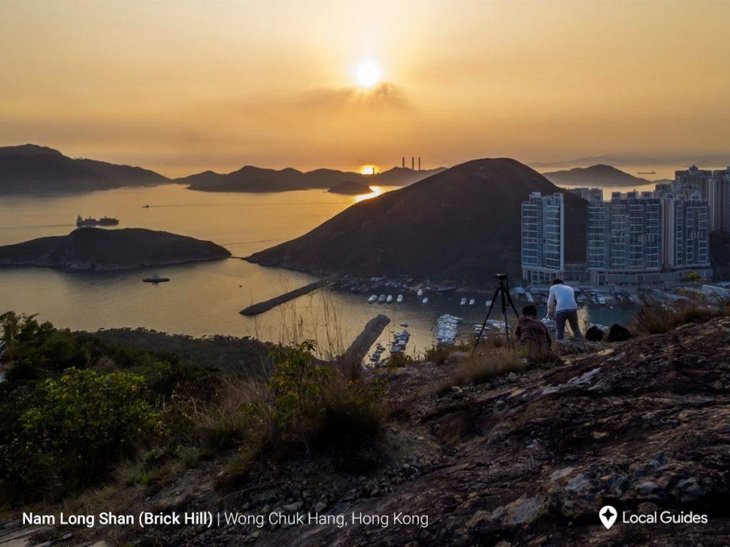 Nam Long Shan Brick Hill 1024x768 구글 지역가이드, 세상의 특별한 곳