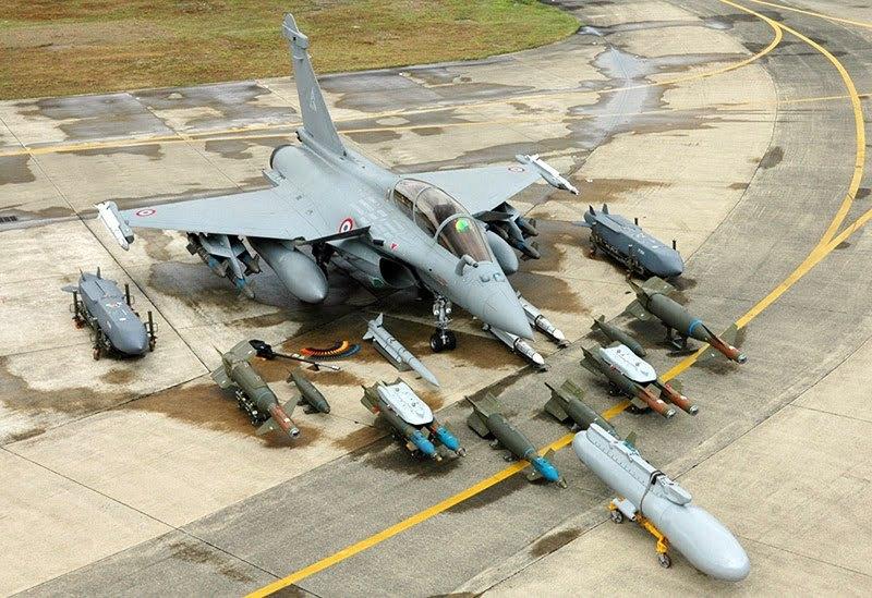 dassault rafale 세계 군사력 5위 프랑스의 우수한 군사무기 10