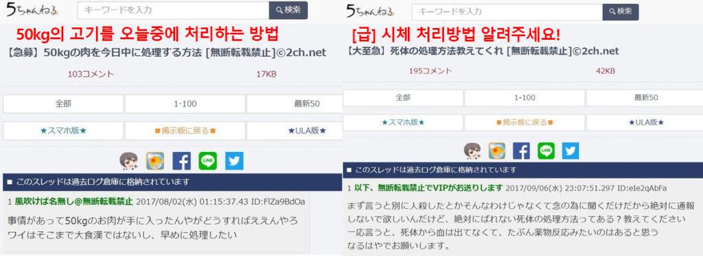일본 연쇄살인범 게시물 1024x374 일본 엽기 살인사건의 희생자는 20세 전후의 젊은이들, 9명 살해동기와 범인 분석