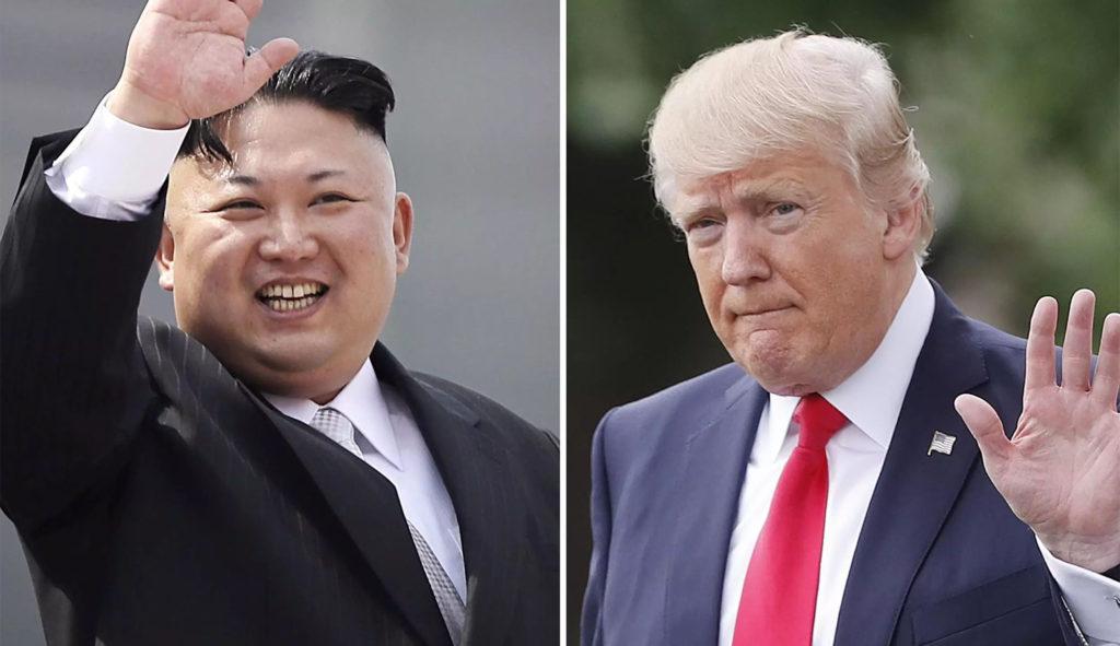 트럼프 국회연설 북한반응 1024x591 트럼프 국회연설에 북한반응 나와...망발을 늘어놓았다.