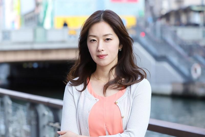 유민 후에키 유코 일본드라마01 유민(후에키유코) 일본드라마에서 가장 못된 악녀 연기에 도전