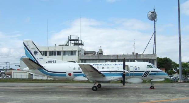 일본 항공기 사고 일본 가고시마공항 항공기 날개에 깔려 정비사 사망