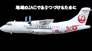 Japan Air Commuter 300x167 일본 가고시마공항 항공기 날개에 깔려 정비사 사망