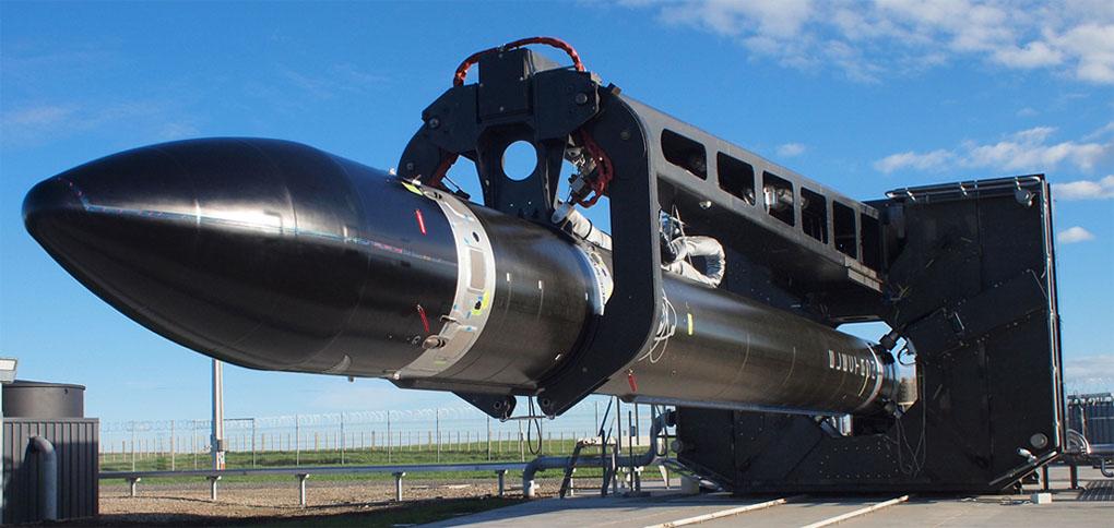 미니우주로켓 초소형위성 탑재한 미니로켓 발사 세계최초 성공