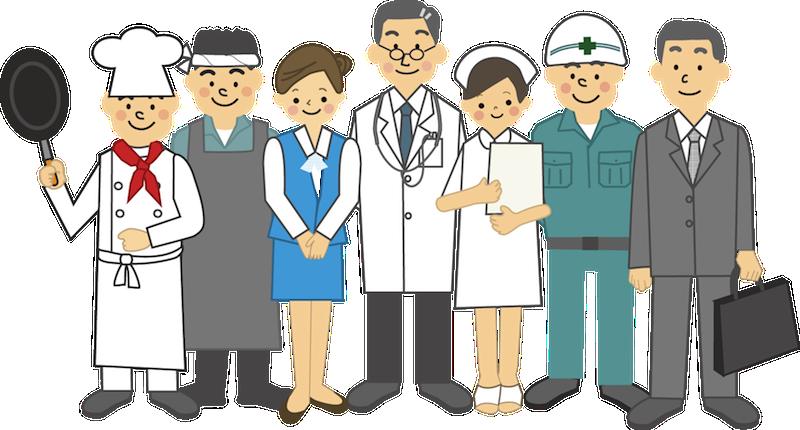 장래희망직업 한국과 일본의 어린이 장래 희망직업 1위는?