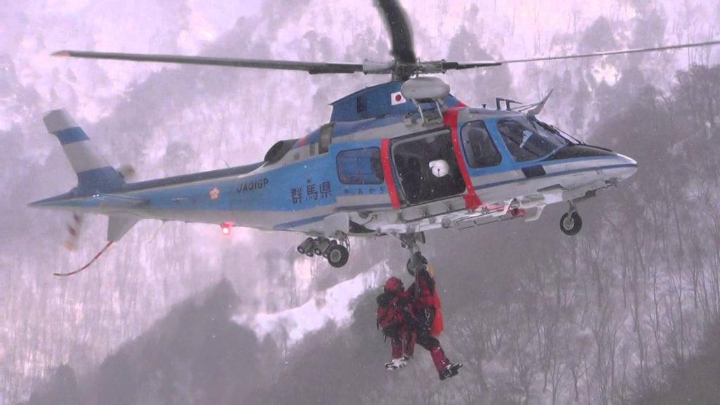 조난 등산객 구조헬기 1024x576 산에서 조난당한 등산객 구조 구급헬기 유료화