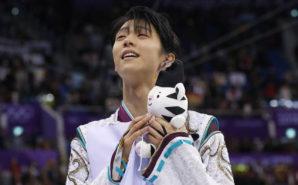 피겨스케이팅 선수 하뉴 유즈루 298x185 평창올림픽 메달리스트 하뉴유즈루, 고다이라나오의 포상금은?