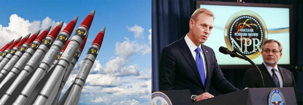 핵태세 검토 보고서 1024x356 미국 저강도핵무기 개발! 핵태세 검토보고서 전문