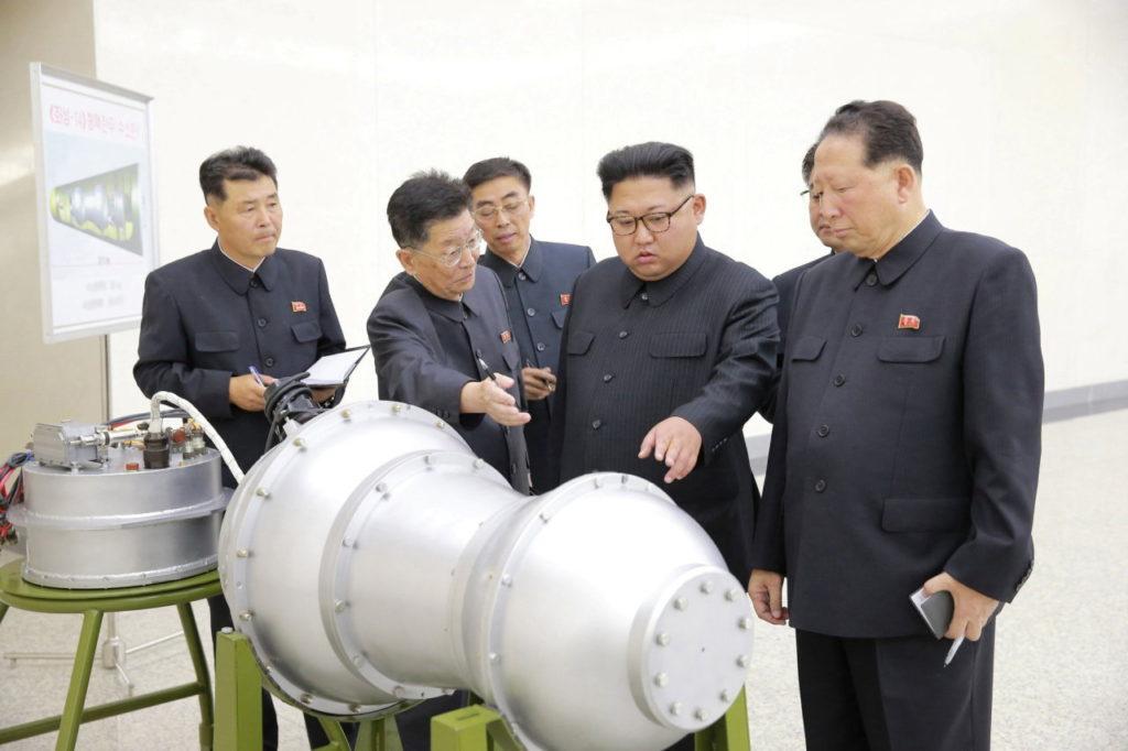 북한 비핵화 1024x682 북미정상회담 가능성 50%이하! 크리스토퍼 힐 인터뷰