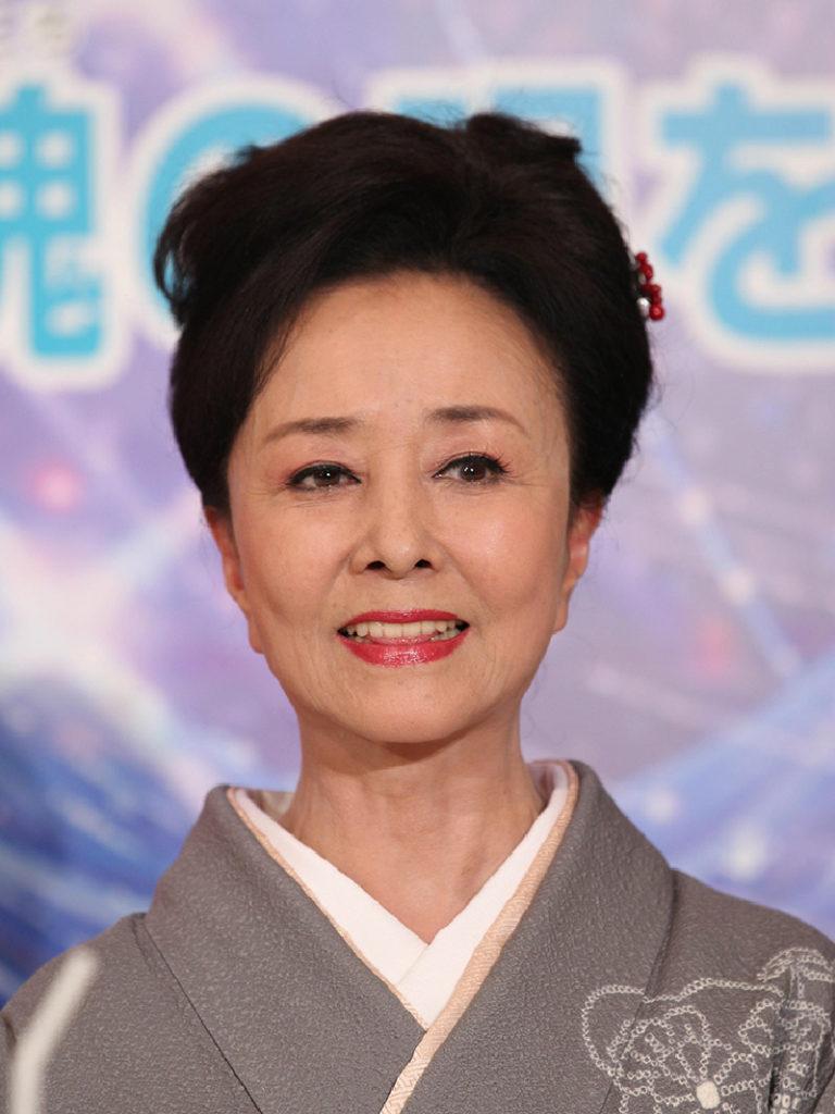 여배우 사망 768x1024 일본 배우 호시 유리코(星由里子) 폐암으로 사망