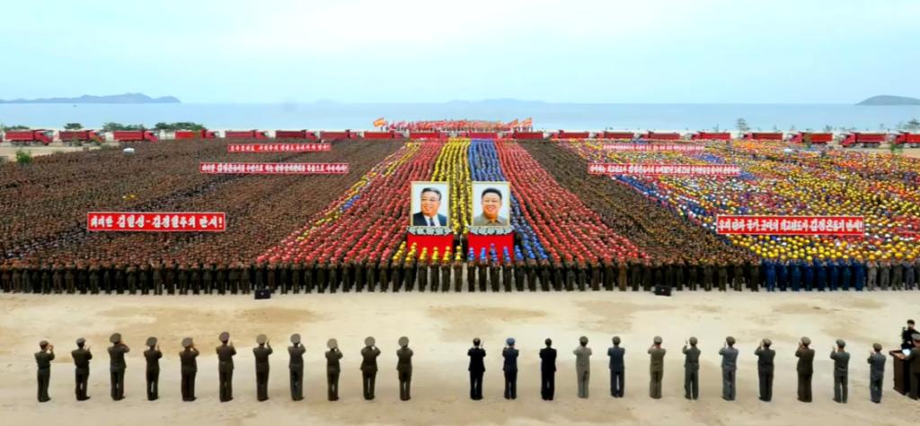 원산갈마관광지구 1024x475 싱가포르 북미정상회담까지 1주일! 대북제재 완화 주시하는 북한