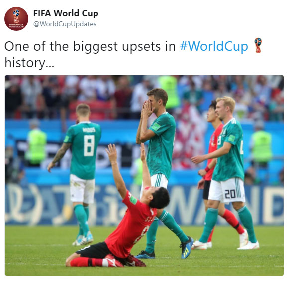 월드컵 피파 월드컵 최대이변 카잔대첩! 손흥민 골과 일본반응 NHK중계