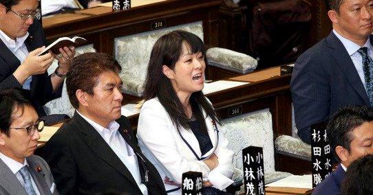sugita 스기타미오 의원의 성소수자(LGBT) 차별 발언 파문