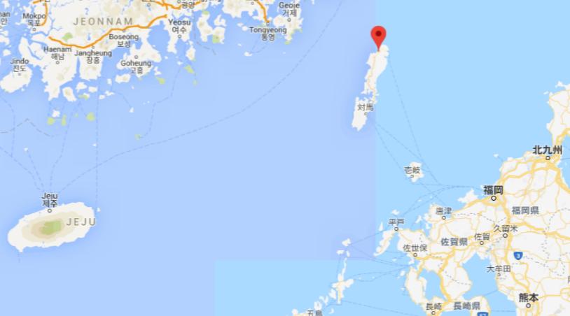 대마도 43사건 추모 일본 대마도에서 제주 4·3 사건 희생자 위령제