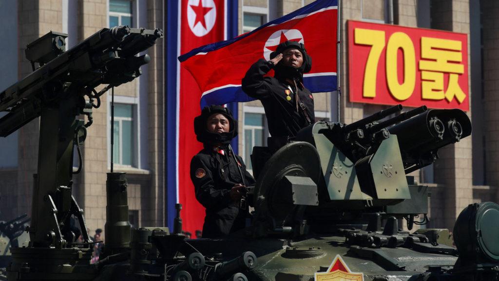 북한 9·9절열병식 1024x576 북한 9·9절 열병식과 70돐 경축 음악무용 공연 영상