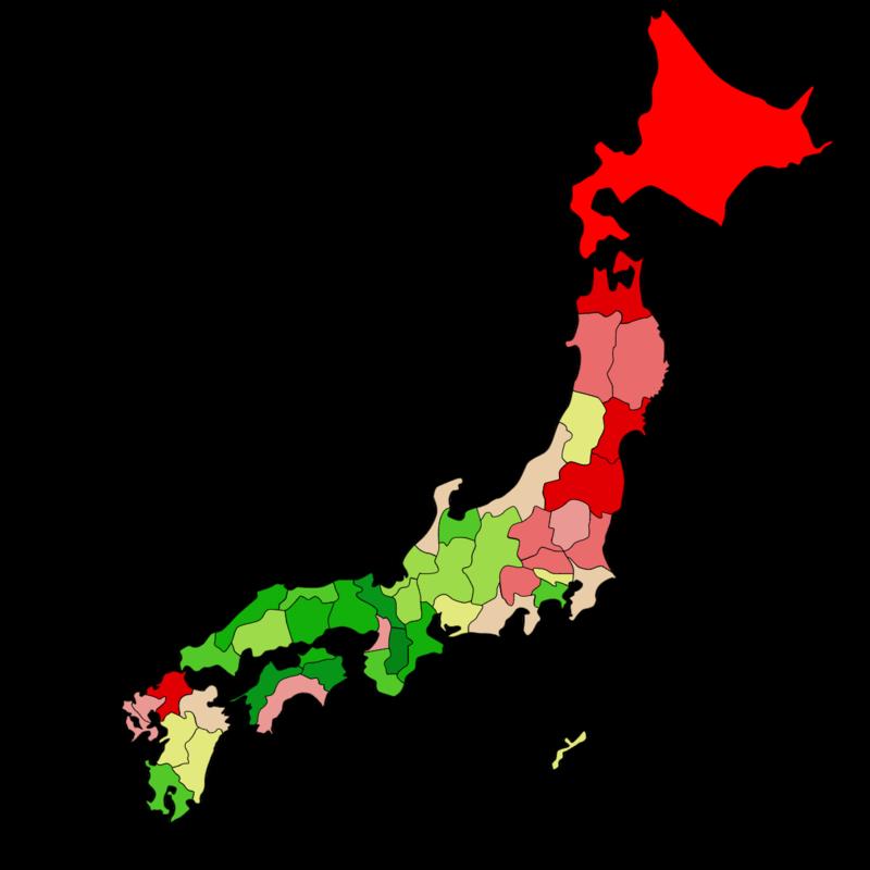 일본 흡연율 지도 일본 남성 흡연율 29%로 역대 최저치