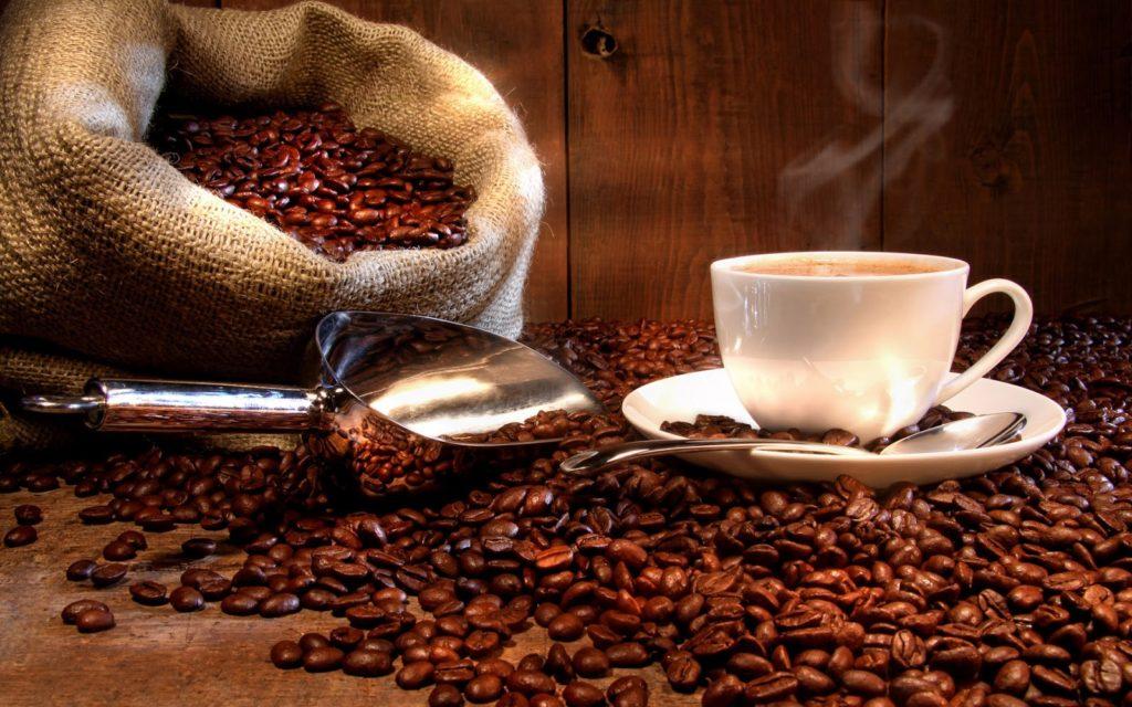 Healthy coffee 1024x640 하루 커피 8잔 이상 마셔도 사망위험 감소! 카페인 효과?