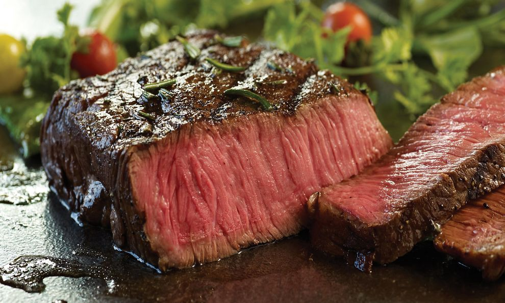 Low Carb Diets 저탄수화물 식단은 기대수명을 단축시킨다