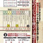 kabara02 150x150 강운마를 찾아라! 일본경마예상 카발라 마권술 소개